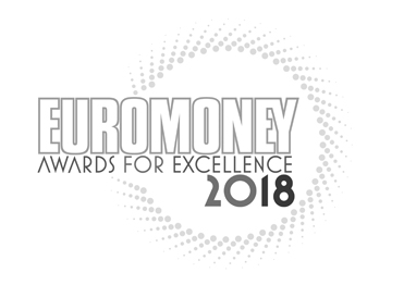 Euromoney Magazine Awards for Excellence
